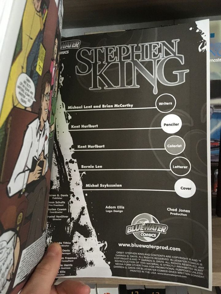 Bd Orbit Biographie Stephenking 02