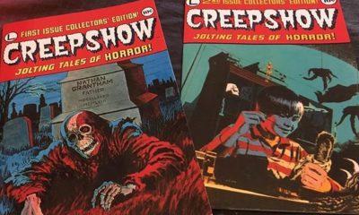 Bd Stephenking Creepshow Bandes Dessineesjpg