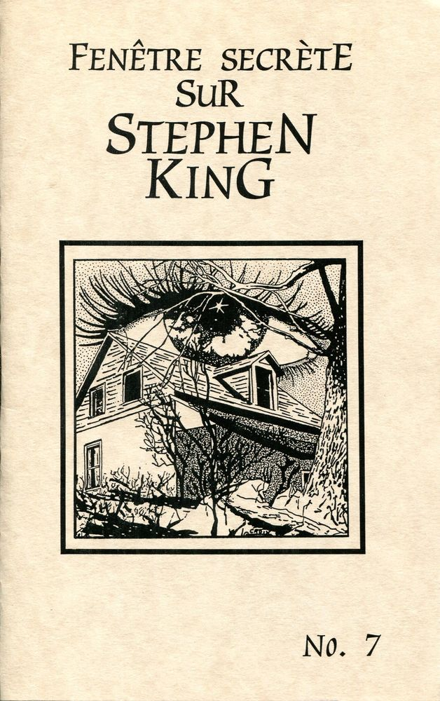 Fenetre Secrete Sur Stephen King 07