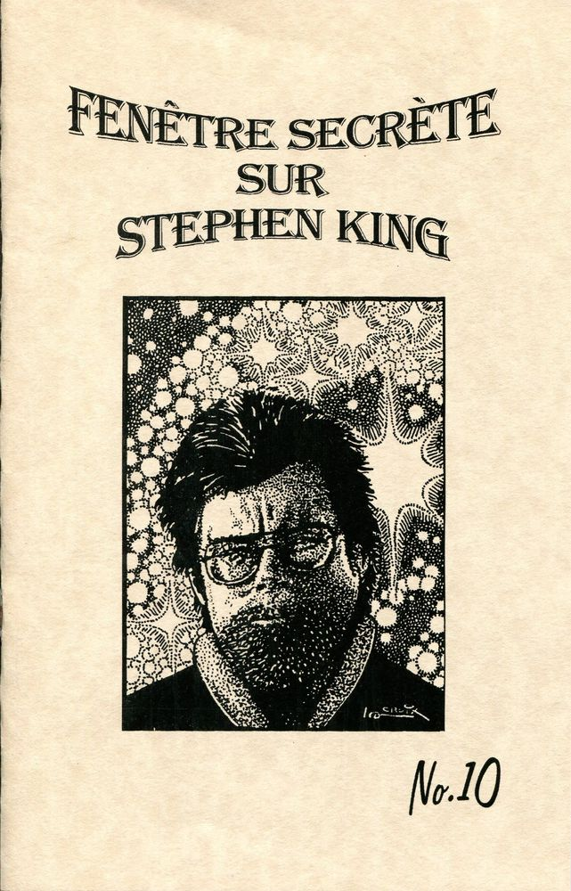 Fenetre Secrete Sur Stephen King 10