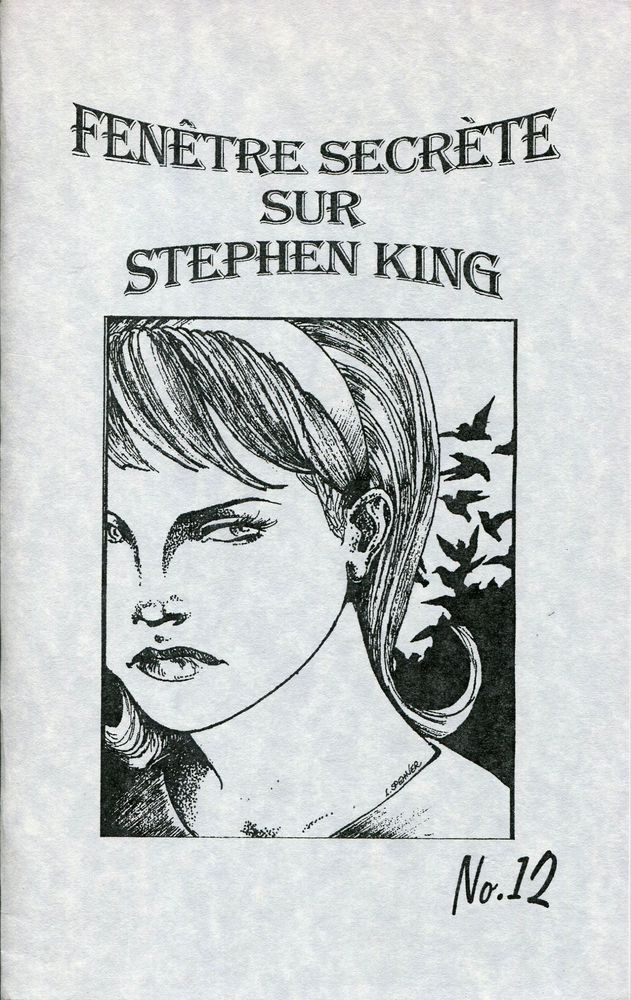 Fenetre Secrete Sur Stephen King 12