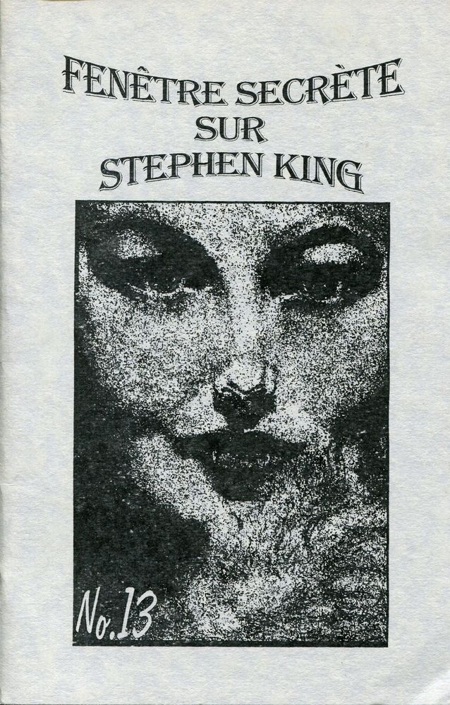 Fenetre Secrete Sur Stephen King 13