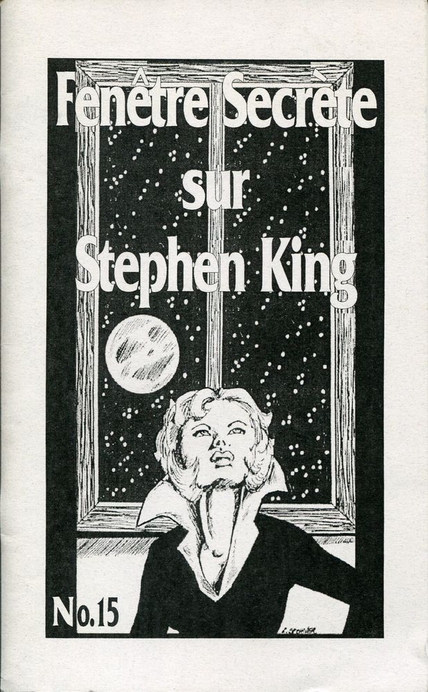 Fenetre Secrete Sur Stephen King 15 16