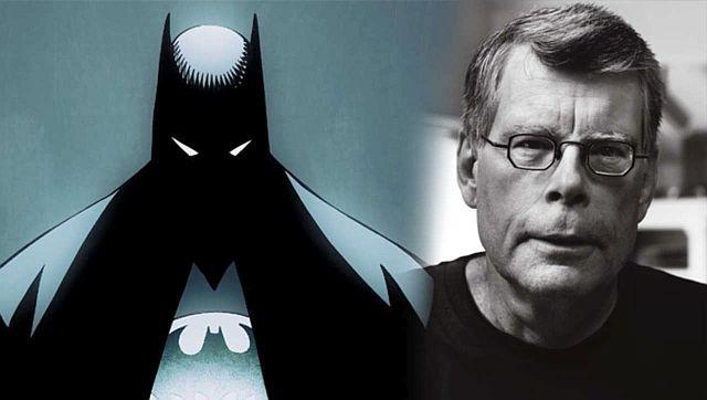 Batman Ou Superman2