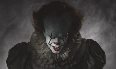 Stephenking Pennywise Remake2017 Partie1