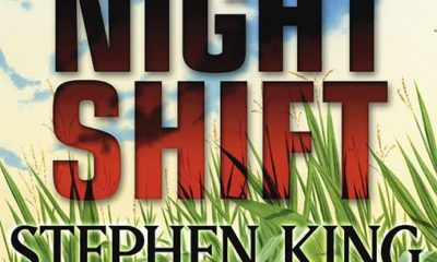 Nightshift Stephenking Edition Limitee Cemeterydance Title