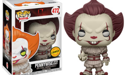 Pennywise Funko 472 2