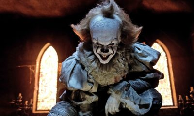 Ca It Stephenking Pennywise