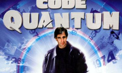 Serie Code Quantum