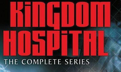 Serie Kingdom Hospital