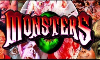 Serie Monsters