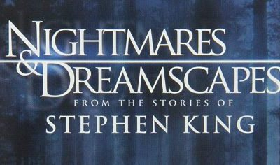 Serie Stephenking Nightmaresandsdreamscapes