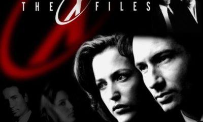 Serie X Files