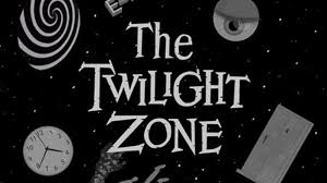 Twilight Zone Gramma