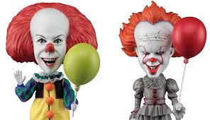 Neca Pennywise Bobblejhead