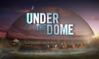 Serie Underthedome Stephenking