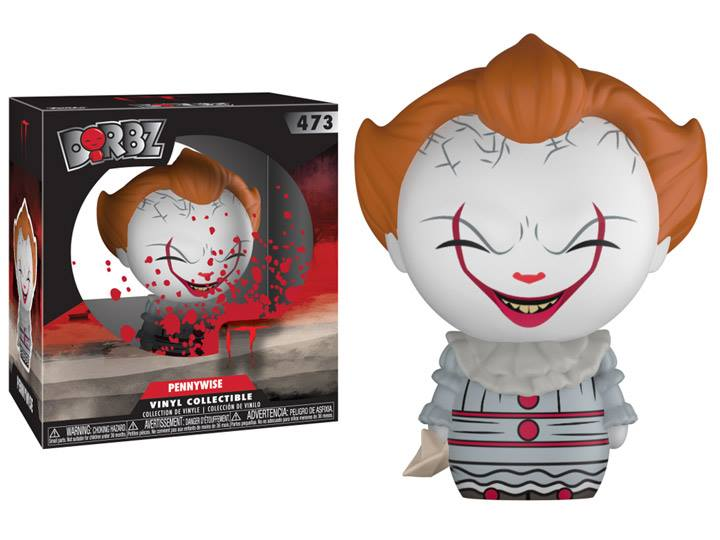 Pennywise Dorbz 1