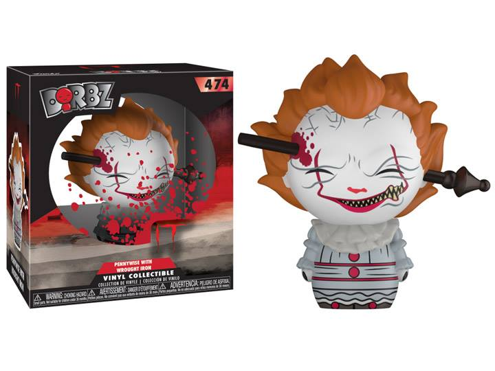 Pennywise Dorbz 2