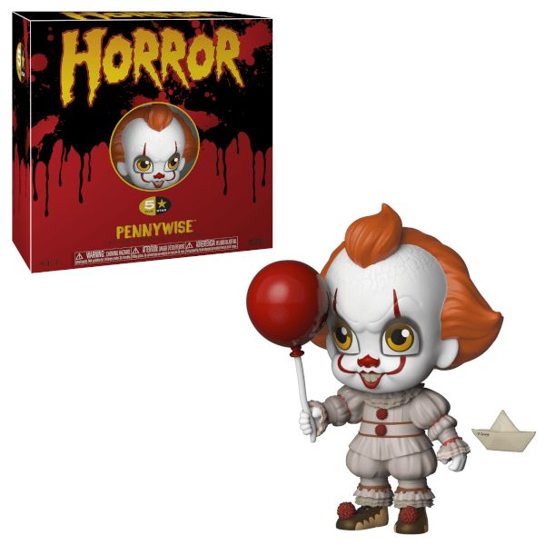 Pennywise Five Star Funko
