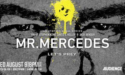 Mr Mercedes la serie