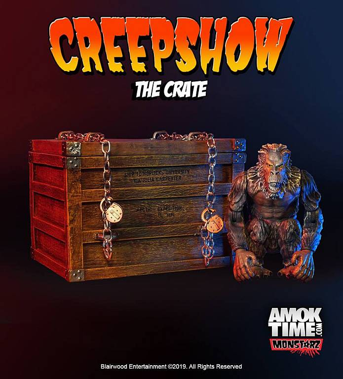 Amok Time Thecrate 02