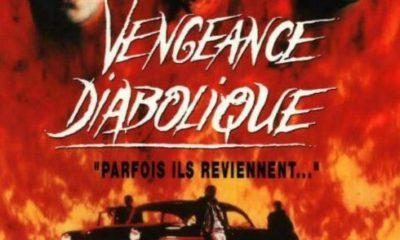 Film Stephenking Vengeance Diabolique