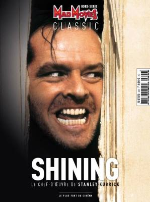 Shining Mad Movies 2016 Stephen King