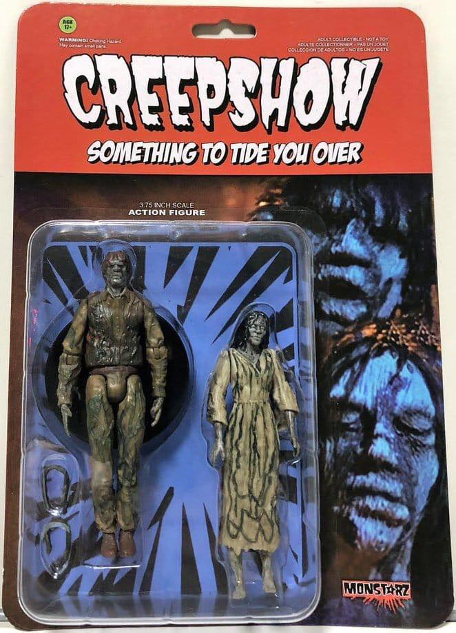 Something To Tide You Over Creepshow Amok Time