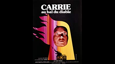 Amazon Prime Video Stephenking Carrie1976