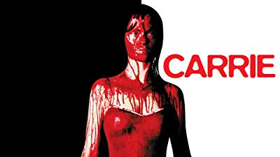 Amazon Prime Video Stephenking Carrie2002