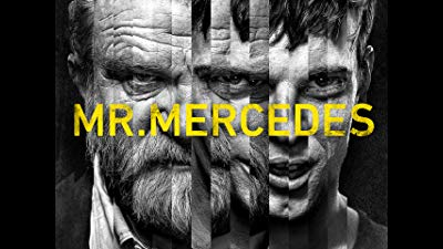 Amazon Prime Video Stephenking Mrmercedes
