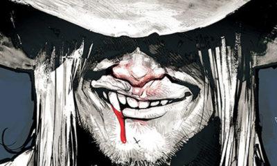 American Vampire Stephenking