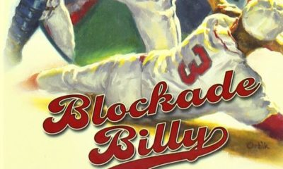 Stephenking Blockade Billy