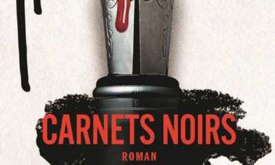 Stephenking Carnets Noirs