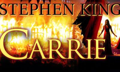 Stephenking Carrie