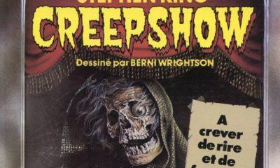Stephenking Creepshow