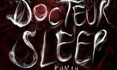 Stephenking Docteur Sleep
