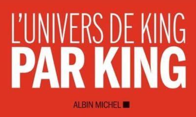 Anatomie De L Horreur Stephenking Albin Michel 2018 Cover