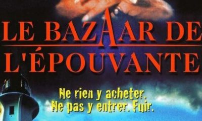 Film Stephenking Bazaar