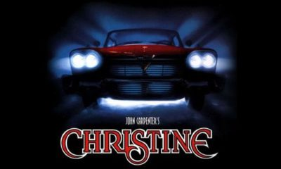 Film Stephenking Christine
