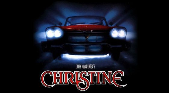 Film Stephenking Christine