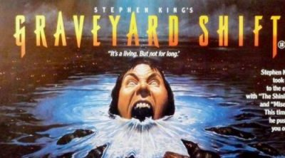Film Stephenking Graveyardshift