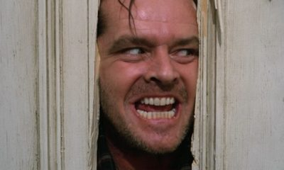 Film Stephenking Shining Kubrick