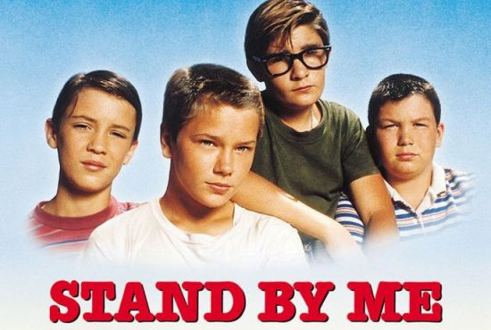 STAND BY ME | La Boutique Stranger Things