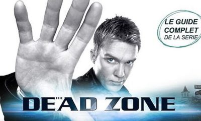 Serie Deadzone Stephenking Leguidecomplet