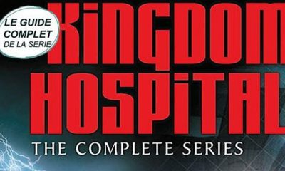 Serie Kingdom Hospital Stephenking Leguidecomplet