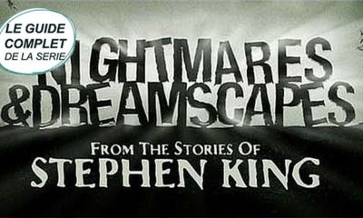 Serie Nightmaresanddreamscapes Stephenking Leguidecomplet