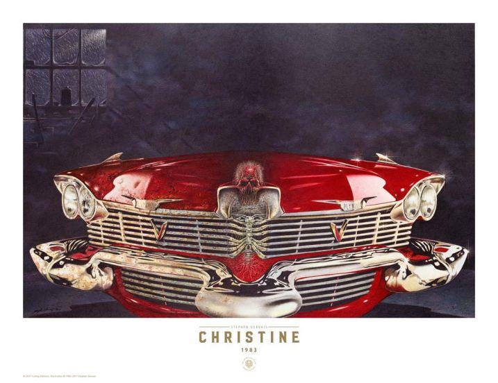 Suntup Christine