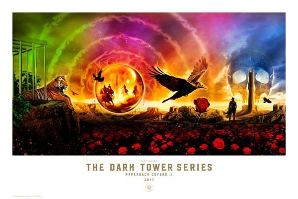 Suntup Cover Collections Thedarktower