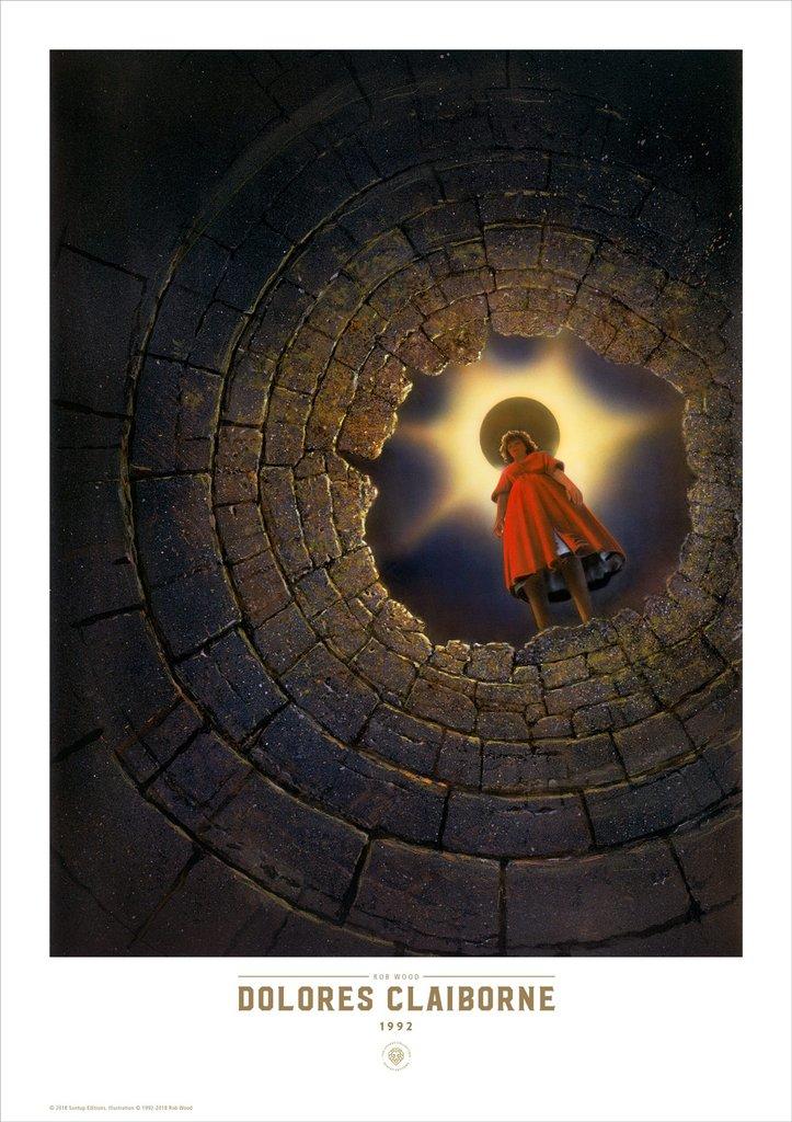 Suntup Poster Doloresclaiborne